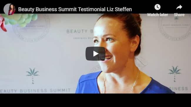 Testimonial-Liz Steffen