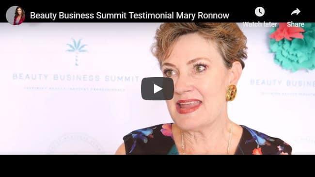 Testimonial-Mary-Ronnnow