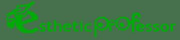 esthetic-professor-green-logo